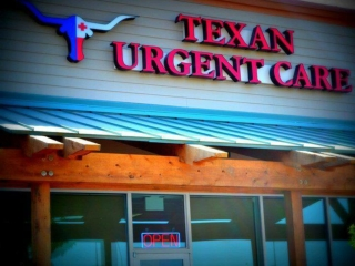 Texan Urgent Care, Bastrop