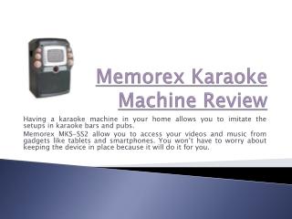 Karaoke Systems HQ