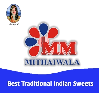 Holiday Special Discount Offers On Farsan And Sweets At M.M.