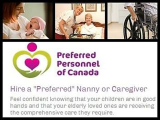 Ideal Nanny