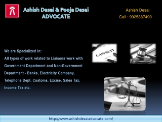 Civil Lawyer Ahmedabad|Family