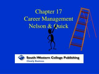 chapter 17 career management nelson  quick