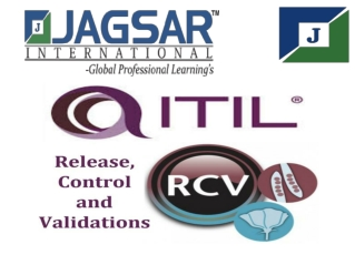 RCV (Release, Control
