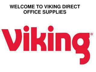 Viking Office Supplies
