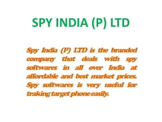 Spy Mobile Phone Software For Nokia