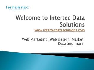 Website Marketing Company