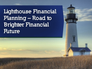 Slide Show: Financial Planning Programs