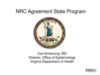 nrc agreement state program