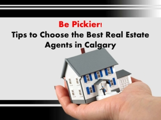 Professional Real Estate Agents in Calgary – Find Now!