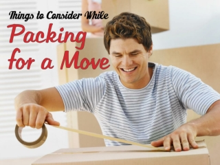 For Moving Guide Checklist, Visit MaxWell South Star Realty