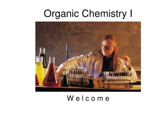 chapter 5; alkanes and elimination reactions