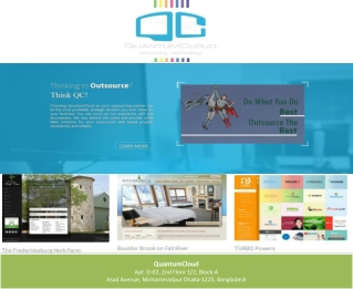 Outsource Web Design Company | Outsourcing Web Development