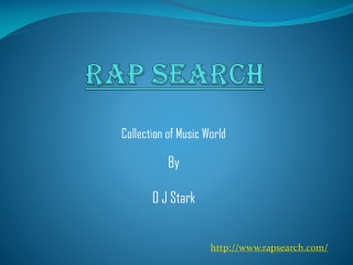 Listen to HipHop Mixtapes