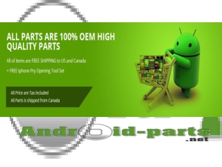 Android parts