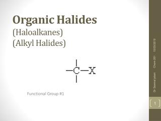 preparation reactions of alkanes