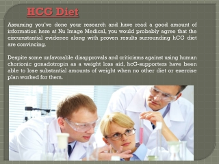 Buy HCG Drops