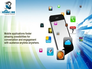 Scrumlink : Mobile Apps Development Companies USA