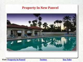 Property in New Panvel Mumbai