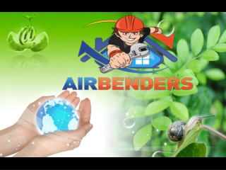 Airbenders versatile company for all your household needs