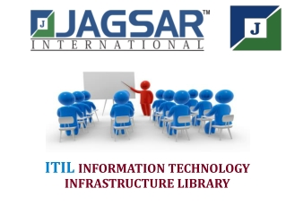 ITIL Certification training