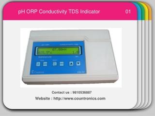 ORP Meter