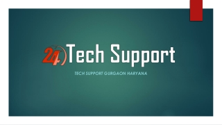 Computer Repair Services Gurgaon