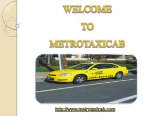 cab service newport beach ca