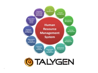 Talygen – HR Tools For Small Business