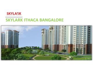 Skylark Ithaca Bangalore