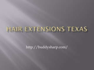 Hair Extension Texas