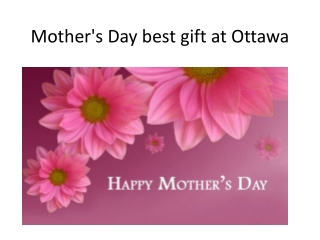 Glow Beauty Spa | Mother's Day best gift Ottawa | Welcome to