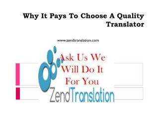 translation services nyc