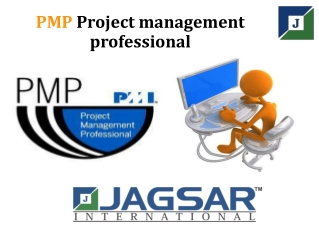 PMP Training Workshop
