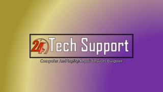Tech Support Gurgaon