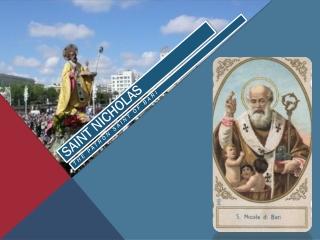 Saint Nicholaus