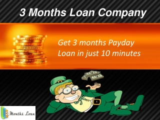 How to Get Payday Loan in just 10 minutes - Problem and so