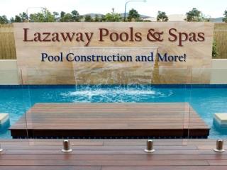 Lazaway Pool