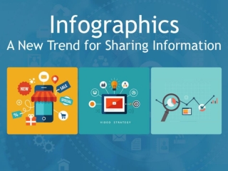 Infographic Design -Sharing Information through Infographics