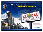 Special Offers for Out of Home Media in Mumbai - Global Adv