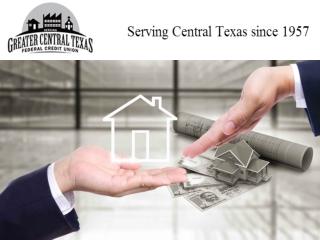 Home Loans In Killeen TX
