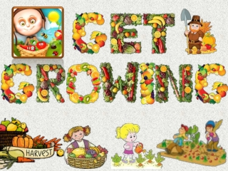 Get Growing Kids Game FREE to Download