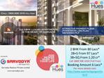 18002081010 Supertech Hues Gurgaon Sector 68 Gurgaon