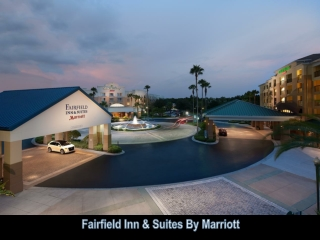 Find Your Perfect Hotel Room with Marriott