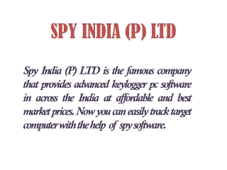 Advanced Keylogger Pc Software