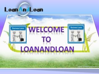 How to Get a Secured Loan in UK Via Loanandloan