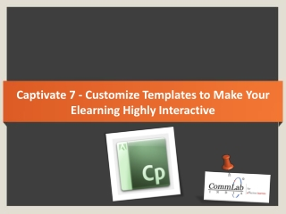 How Can We Rapidly Author eLearning Courses Using Adobe Capt