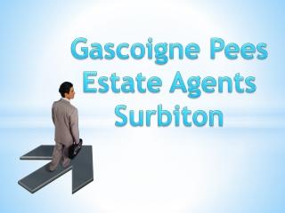 Gascoigne Pees Estate Agents Surbiton