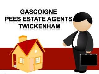 Gascoigne Pees Estate Agents Twickenham
