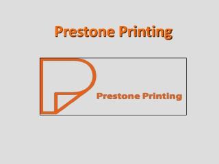 Printing Companies NYC
