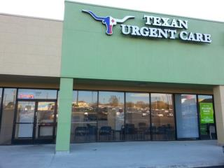 Urgent Care San Antonio TX